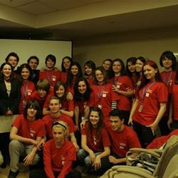 DIN NOU: Fundaţia Tineri pentru Tineri a câştigat la Gala Societăţii Civile!