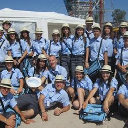 110 voluntari pentru un Costinești mai responsabil